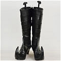 Under Taker Shoes (1016) Da Black Butler