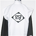 Unohana Cosplay (Stock) Da Bleach