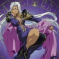 Urd Cosplay from Oh My Goddess