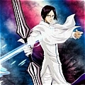 Uryu Ishida Costume from Bleach