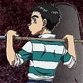 Ushio Cosplay from Ushio and Tora