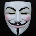 V Mask from V for Vendetta