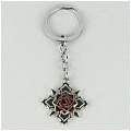 Vampire Knight Accessory (Rose Key Ring) from Vampire Knight