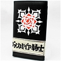 Vampire Knight Wallet (03)