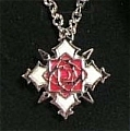Vampire Knight Watch (Rose Pocket Watch) Da Vampire Knight