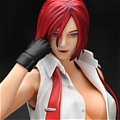 Vanessa Costume De  King of Fighters