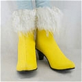 Vanille Shoes (A659) Da Final Fantasy XIII