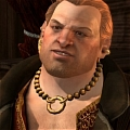 Varric Cosplay from Dragon Age 2