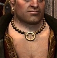 Varric Necklace from Dragon Age 2