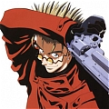 Vash Costume from Trigun