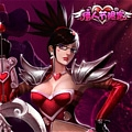 Heartseeker Vayne Cosplay (Valentine) Desde League of Legends