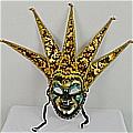 Venetian Mask (62)