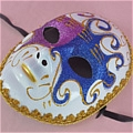 Venetian Mask (84)