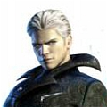 Vergil Cosplay (Young Vergil) from Devil May Cry