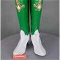 Vert Shoes (C569) von Hyperdimension Neptunia