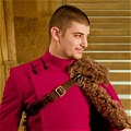 ViKtor Krum from Harry Potter