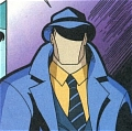 Question Cosplay De  Watchmen