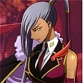 Villetta Cosplay Costume from Code Geass