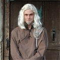 Viserys Cosplay Desde Game of Thrones