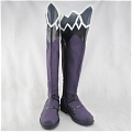 Vival Moon Shoes (B392) from The Legend of Sun Knight