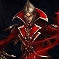 Vladimir Cosplay von League of Legends
