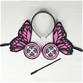 Vocaloid Headphones (Magnet) Desde Vocaloid