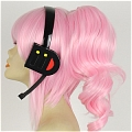 Miku Headphones De  Vocaloid