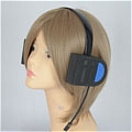 Vocaloid Headphones (Neru) from Vocaloid