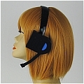 Vocaloid Headphones (Neru,package) Da Vocaloid