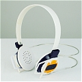 Vocaloid Headphones (Rin, Len, Append) Da Vocaloid