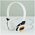 Vocaloid Headphones (Rin, Len, Append,package) from Vocaloid