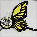 Vocaloid Headphones (Rin,Len,Butterfly,Magnet,package)
