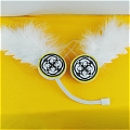 Vocaloid Headphones (Rin,Len,Wing,Magnet)