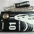 Vocaloid Wallet (01)