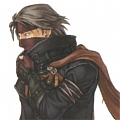 Volke Cosplay from Fire Emblem Radiant Dawn