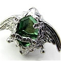 Vongola Ring (Green) from Katekyo Hitman Reborn