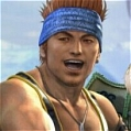 Wakka Cosplay from Final Fantasy