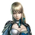 Wang Yuanji wig from Dynasty Warriors