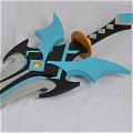 Warrior Sword from Dragon Nest