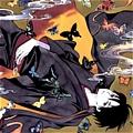 Watanuki Cosplay (Kimono) from xxxHolic