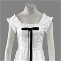 Chi Cosplay (White 57-002) Da Chobits
