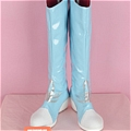 Weiss Shoes De  RWBY