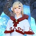 White Mage Cosplay (2nd) Desde Final Fantasy XIV