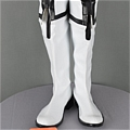 White Rock Shooter Shoes (B291) Da Black Rock Shooter