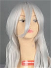 White Wig (Curly, Long, KSP CF26)