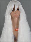 White Wig (Long,Curly,B13)