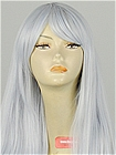 White Wig (Long,Curly,Eucliwood CF22)
