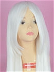 White Wig (Long,Straight,CF06)
