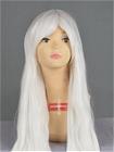 White Wig (Long, Wavy, L03)