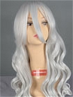 White Wig (Long,Wavy,Rosiel)